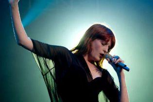 Florence + the Machine - Spectrum (Calvin Harris Remix)