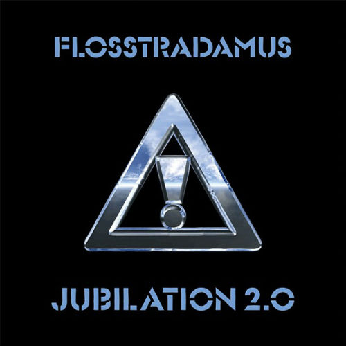 Flosstradamus featuring Danny Brown - From The Back (Lunice Remix)