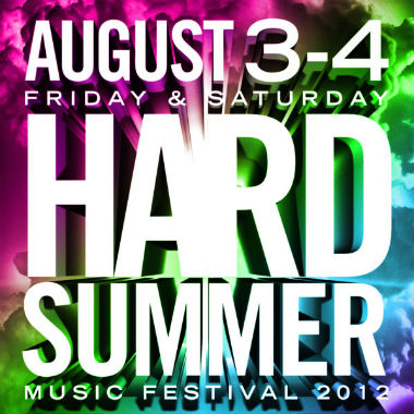 Nick Catchdubs - Fool's Gold Clubhouse Mix for HARD Summer 2012