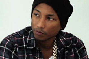 HYPETRAK TV: Dissecting - The Intention of Music with Pharrell Williams