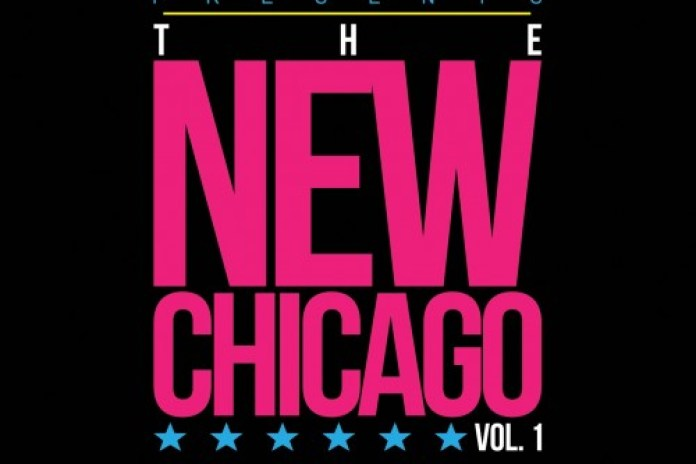 iParty Presents: The New Chicago Mixtape