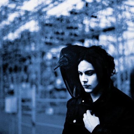 Jack White's 'Blunderbuss' lands at no. 1