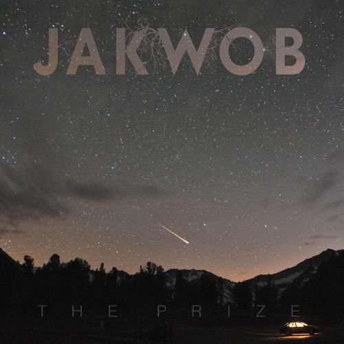 Jakwob - The Prize (Mixtape)