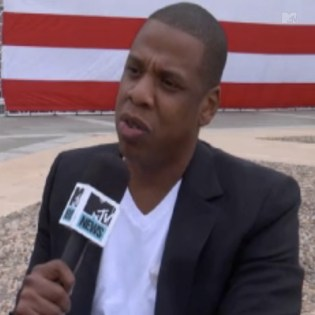 """Jay-Z on Jay Electronica's upcoming album: """"It's scary good"""""""