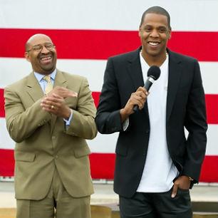 Jay-Z to invite President Barack Obama to play Made In America Fest