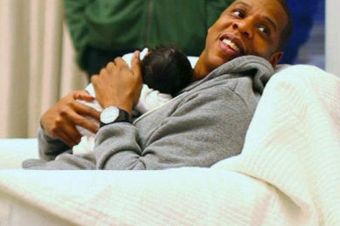 Jay-Z to take a break from music to hang out with daughter