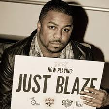 Just Blaze speaks on Jay Electronica and Electronic Dance Music