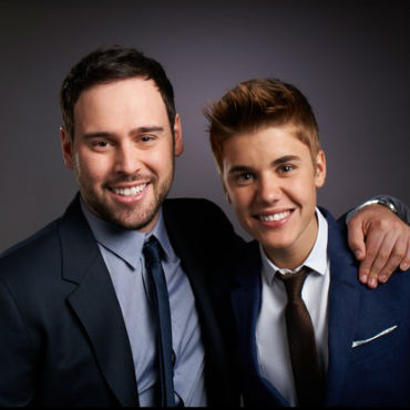 Justin Bieber's Manager Scooter Braun Talks Schoolboy-Universal Deal