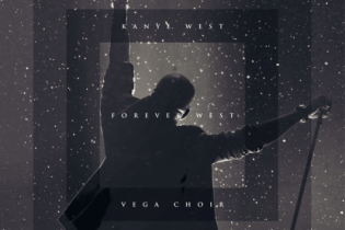 Kanye West featuring Vega Choir - Forever West (Urban Noize Remix)