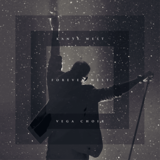 Kanye West featuring Vega Choir - Forever West (Urban Noize Remix)