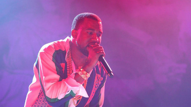 kanye west to venture into creating cities and amusement parks