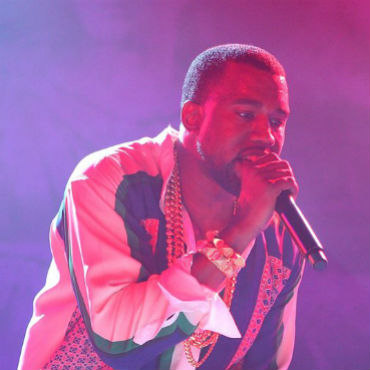 Kanye West to Venture into Creating Cities and Amusement Parks?