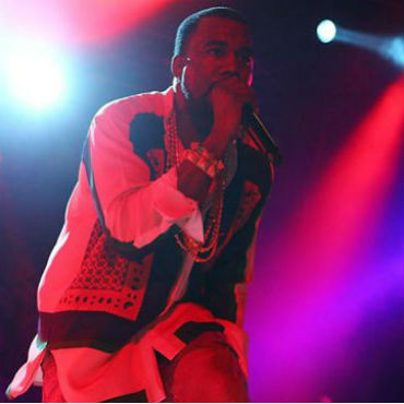 Kanye West, Beyoncé, Jay-Z Lead BET Award Nominations