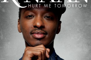 K'NAAN - Hurt Me Tomorrow
