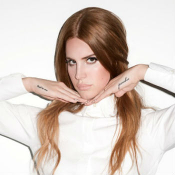 Listen to Lana Del Rey's Debut Album 'Sirens'
