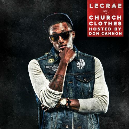 Lecrae featuring No Malice - Darkest Hour