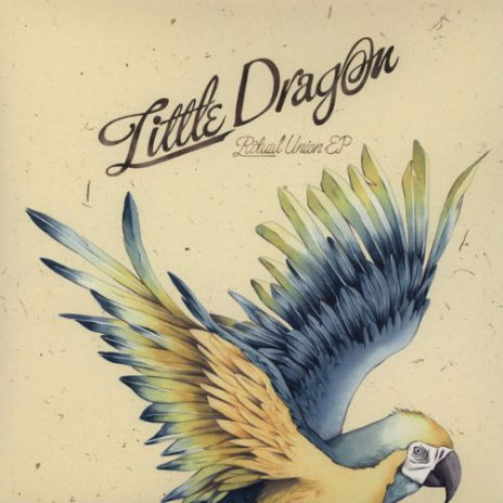 Little Dragon - Ritual Union (Bufi Remix)