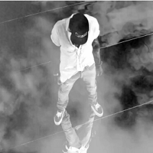 Kanye West – Lost in the World