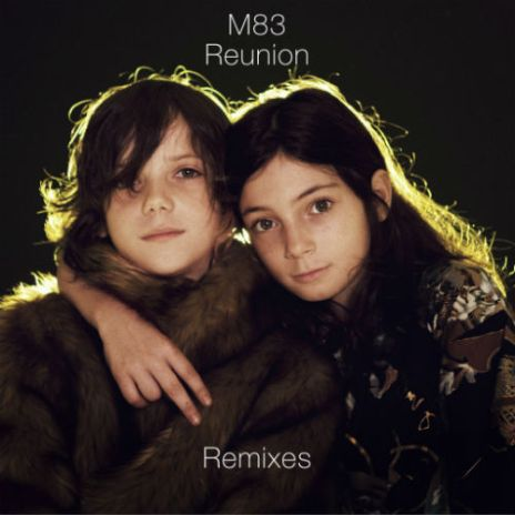M83 - Reunion (Mylo Remix)