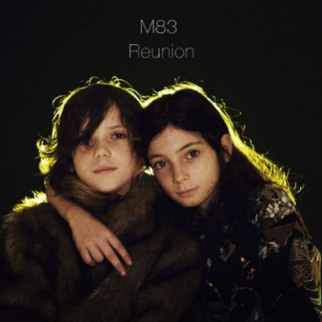 M83 - Reunion (Dale Earnhardt Jr. Jr. Remix)