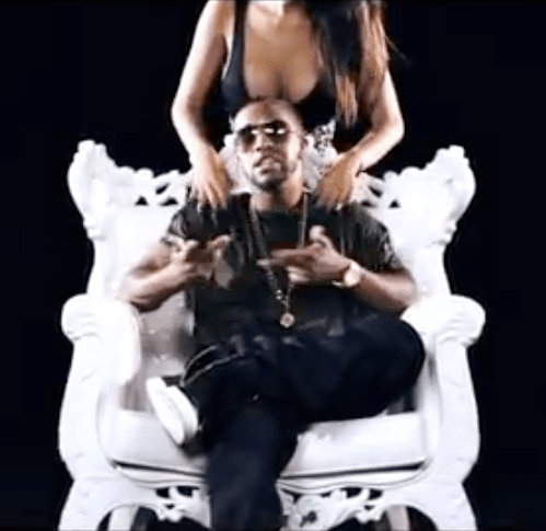 Omarion featuring Rick Ross - Let's Talk