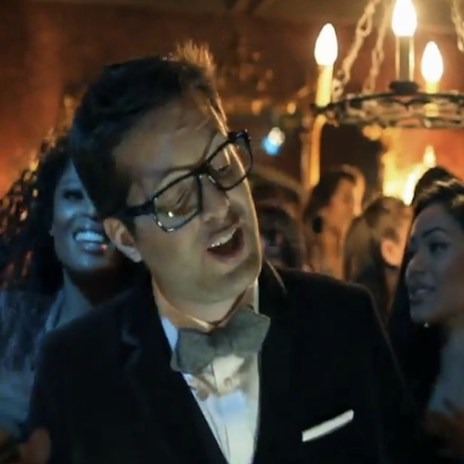 Mayer Hawthorne – Henny & Gingerale