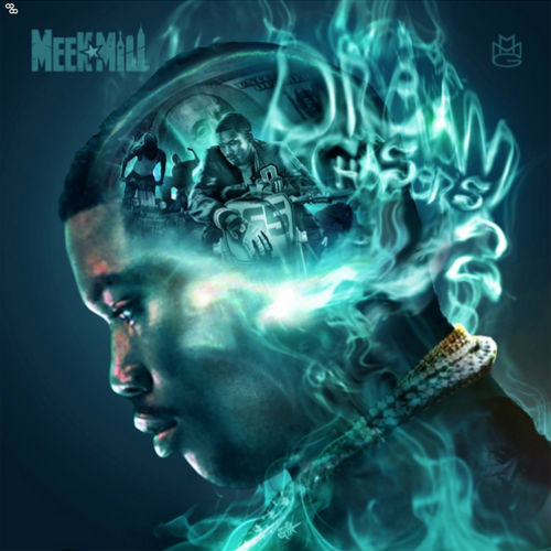 Meek Mill featuring Drake & Jeremih - Amen (Mastered)