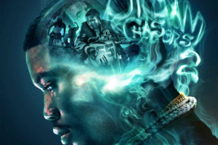 Meek Mill featuring Drake & Jeremih - Amen (Mastered)