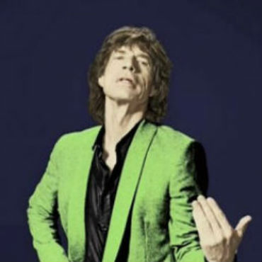 Foo Fighters & Arcade Fire Join Mick Jagger on Saturday Night Live