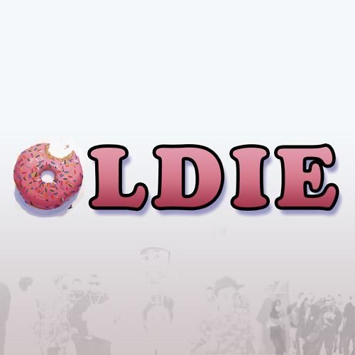 Mike G - Oldie 2