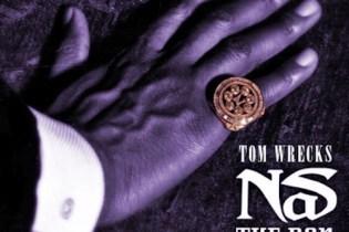 Nas – The Don (Tom Wrecks Remix)