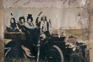 Neil Young & Crazy Horse - Oh Susanna