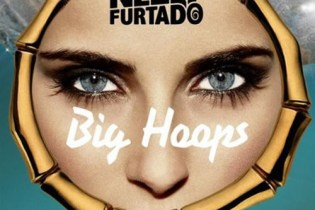 Nelly Furtado - Big Hoops (Acoustic Video)