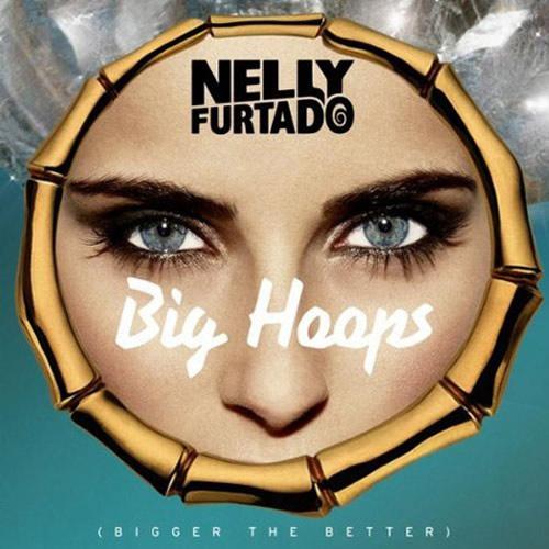 Nelly Furtado - Big Hoops (Acoustic Video)