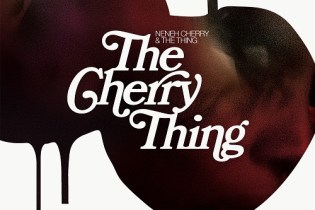 Neneh Cherry & The Thing - Dream Baby Dream (Four Tet Remix)
