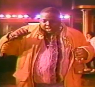 Rare Footage of Notorious B.I.G. and Jay-Z Performing Together