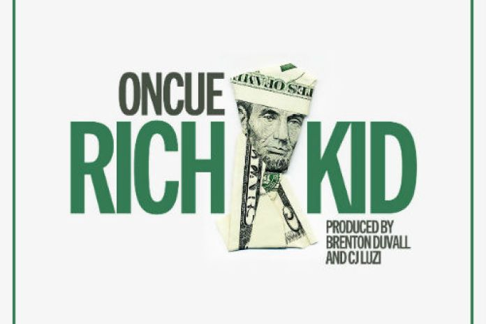 OnCue - Rich Kid