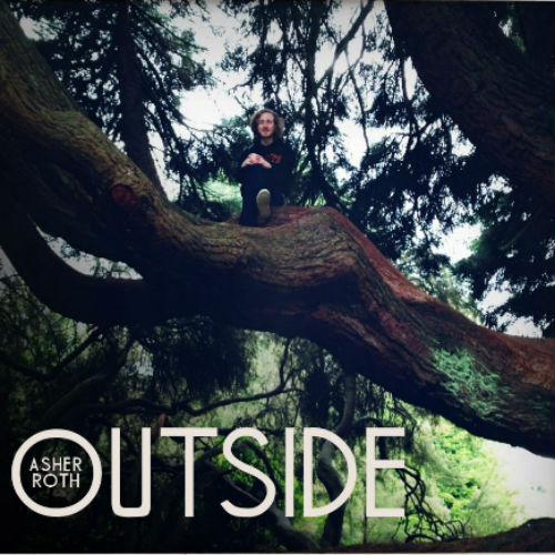 Asher Roth - Outside