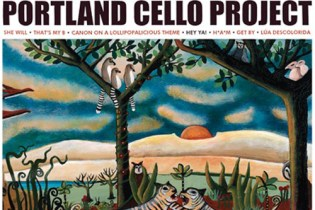 Portland Cello Project - Ni**as In Paris (The Throne Cover)