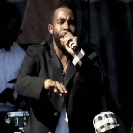 Miguel Atwood Ferguson Ensemble featuring Pharoahe Monch - Shine