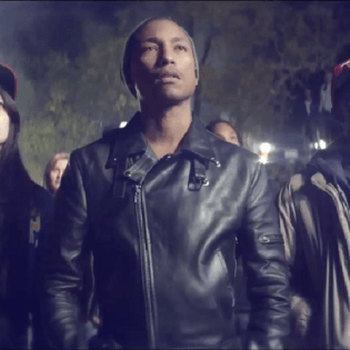 """Pharrell launches """"i am OTHER"""""""