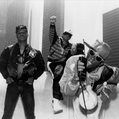Public Enemy to  Release Two New Albums in 2012