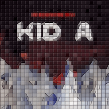 Listen to Radiohead's Entire 'Kid A' and 'OK Computer' Albums as 8-Bit Video Game Music
