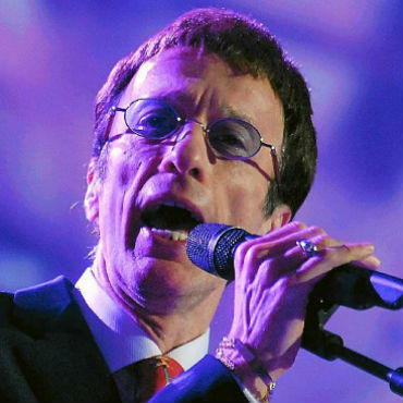 Robin Gibb of the Bee Gees Dies