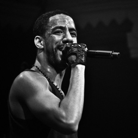 Ryan Leslie - Ups & Downs (Live in LA)