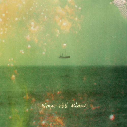 Sigur Rós -  Valtari (Full Album Stream)