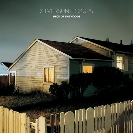 Stream Silversun Pickups' 'Neck of the Woods'