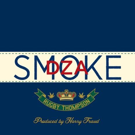 Smoke DZA featuring Domo Genesis & ScHoolboy Q - Ashtray