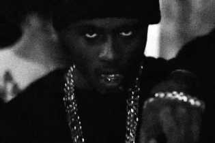 SpaceGhostPurrp  - The Black God