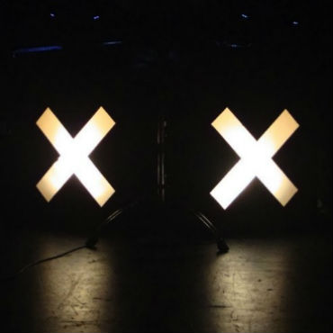 Stream 5 new songs from The xx